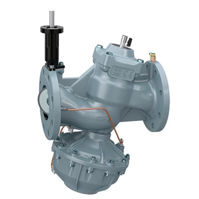 Image pour FLOWMATIC® Vanne d'équilibrage automatique indépendante de la pression