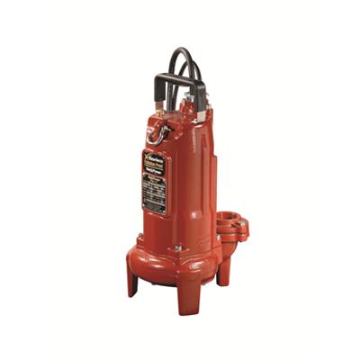 afbeelding voor XLE100-Series 1 hp Explosion Proof Submersible Sewage Pumps