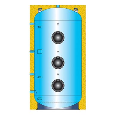 afbeelding voor Storage tank Comfort S
