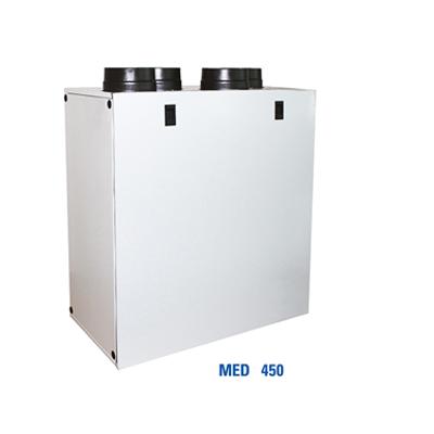 Image for VMC - RECUPERA MED A - 450