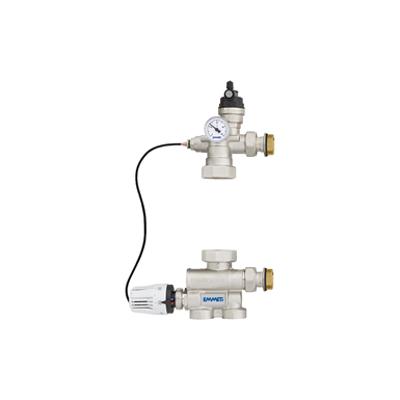 Immagine per TM3-R thermostatic without circulator pump