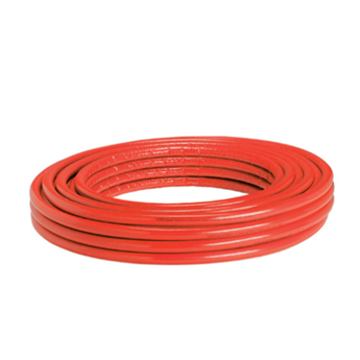 Immagine per Tubo Gerpex RA isolato (rosso)