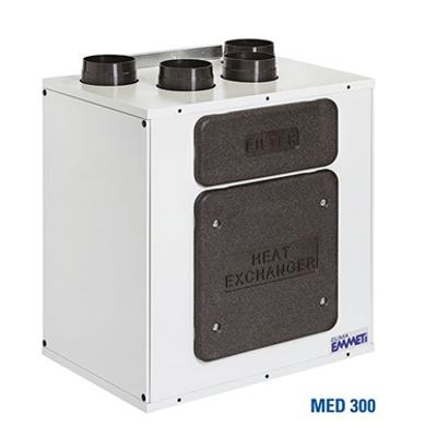 Image for VMC - RECUPERA MED A - 300