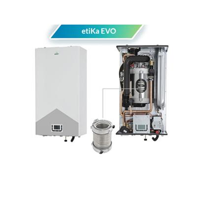 bild för  etiKa Evo mod. C - Condensing boiler for only heating