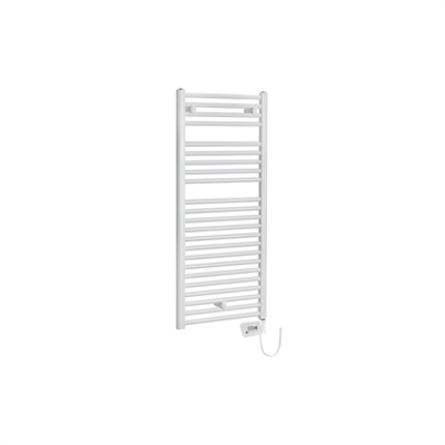 Image pour  Canaletto E electric towel warmer with built-in room temperature control