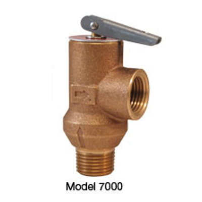 Image for Model 7000 - Pressure Relief Valves