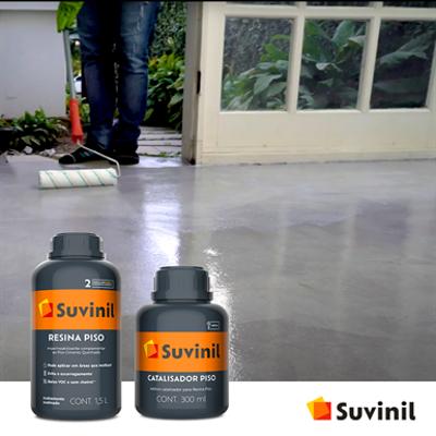 Image for Suvinil Floor Resin