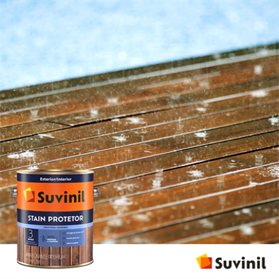Image for Suvinil Stain Protector