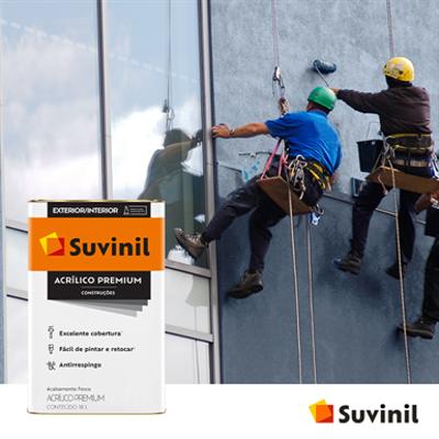 Image for Suvinil Premium Acrylic Constructions