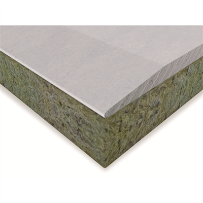 Image for W624.es Dry Plaster with Knauf Woolplac LR
