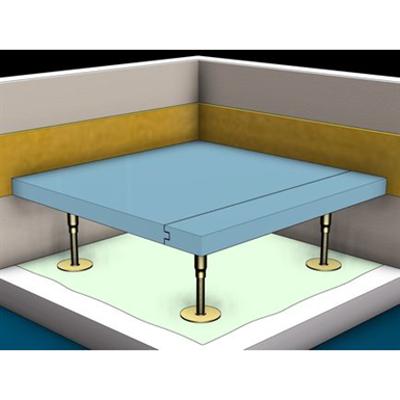 Image for F18.es Integral Tecnosol floor Sheet-panelled access floors