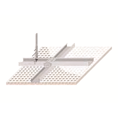 Image for D126.es Cleaneo Acoustic Board Ceilings for acoustical plaster