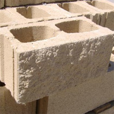 Image for Concrete Blocks Wall
