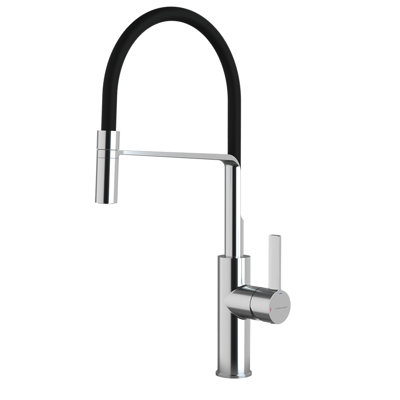 Image for Alpina Chef sink mixer