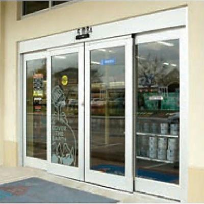 Image pour Automatic Sliding Door, ESA200 Showcase
