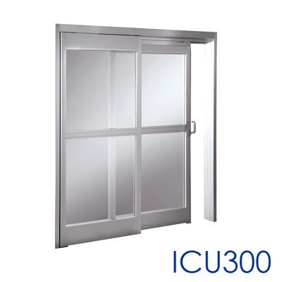 Image for Manual Sliding Door, ICU 300/1200 Showcase