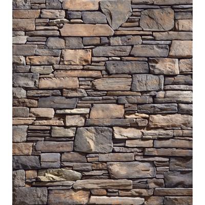 Image pour Devero - Profile ledge stone