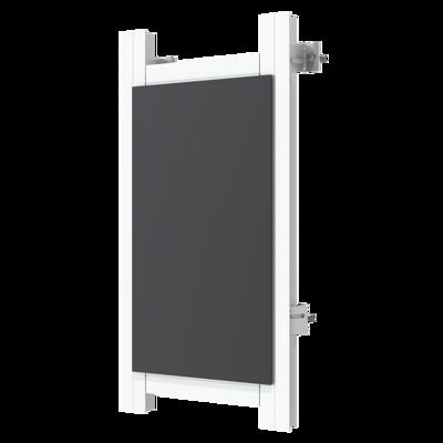 Image for STB-T-PEG SYSTEM - BIM - STACBOND