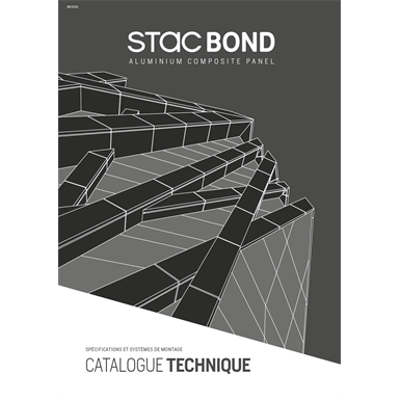 Image for TECHNICAL CATALOGUE _FR