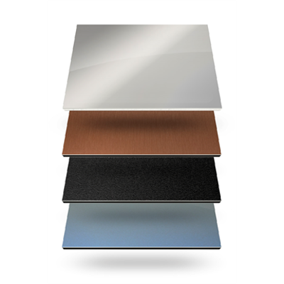 Image for SPECIAL FINISHES - BIM MATERIALS & TEXTURES