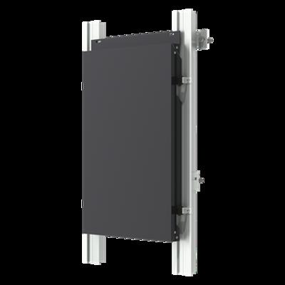 Image for STB-T-CH SYSTEM - BIM - STACBOND