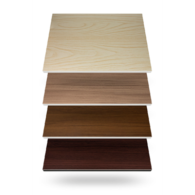Image for WOOD FINISHES - BIM MATERIALS & TEXTURES