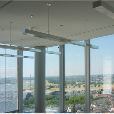 Image for Metawell® Jointless ceiling