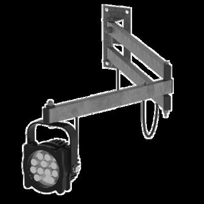 Image for LED Dock light 220 VAC