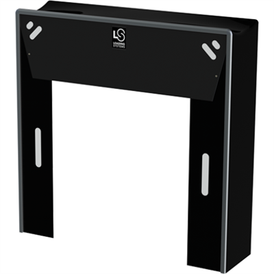Image for Curtain dock shelter 403M