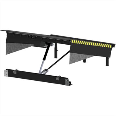 Image for Swing lip dock leveller 232 100kN