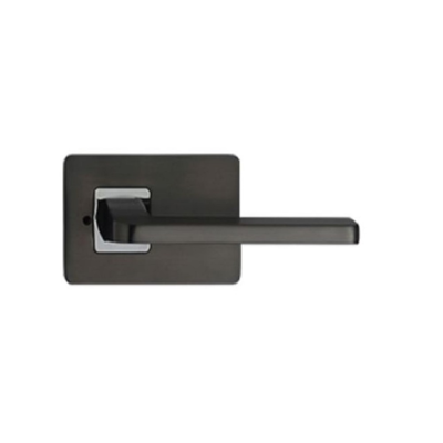 Image for JARTON Lever Handle with Plate