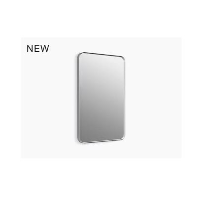 "Imagem para Essential 22"" x 34"" rectangle decorative mirror}"
