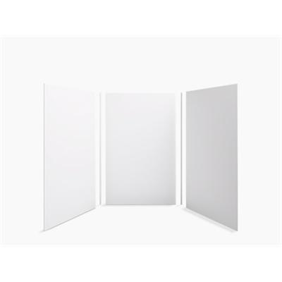 "Choreograph® 60"" x 60"" x 96"" shower wall kit图像"