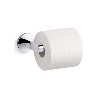 Image for Components™ pivoting toilet tissue holder
