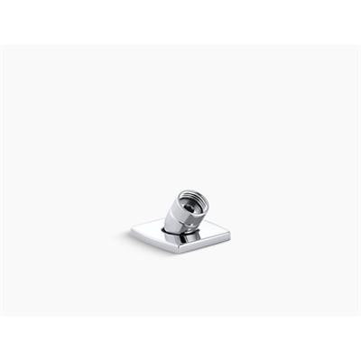 Image for Loure® Deck- or bath-mount handshower holder with handshower hose