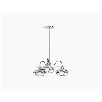 Image for Modern Farm Three-light chandelier