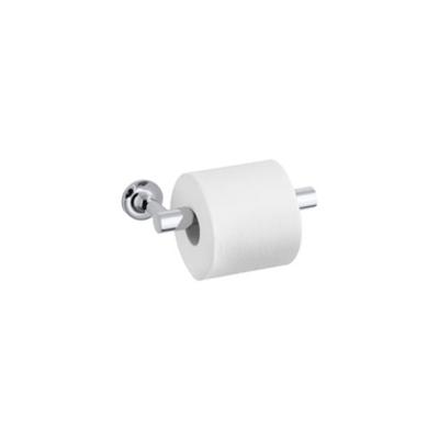 Image for K-14377 Purist® Pivoting Toilet Tissue Holder