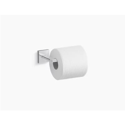 Image for Square Toilet paper holder