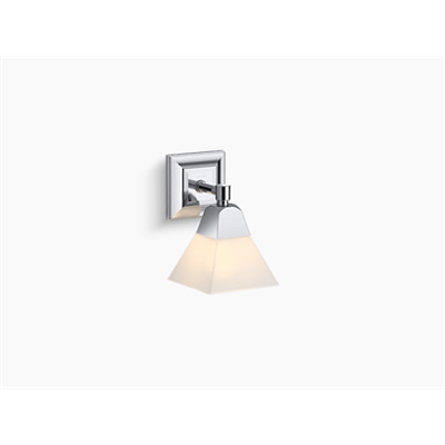Image for Memoirs® One-light sconce