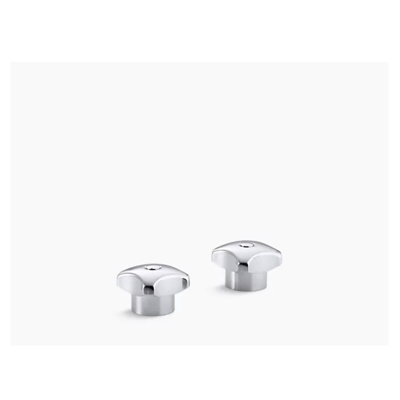 Image for Triton® Standard handles for widespread base faucet