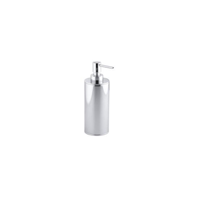 Image for K-14379 Purist® Countertop Soap/Lotion Dispenser
