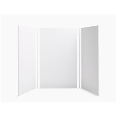 "Choreograph® 60"" x 42"" x 96"" shower wall kit图像"