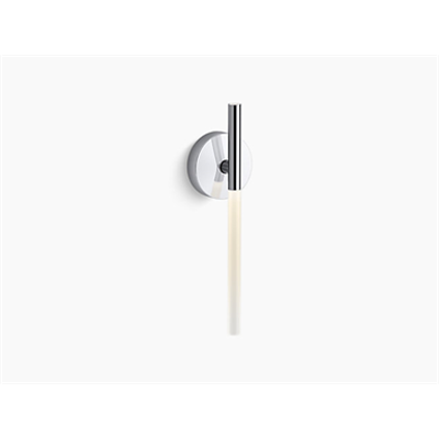 """Image for Components™1 8"""" LED sconce"""