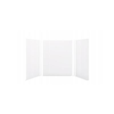 "Choreograph® 60"" x 42"" x 72"" shower wall kit图像"