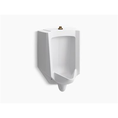 Image for Bardon™ High-Efficiency Urinal (HEU), washdown, wall-hung, 0.125 gpf to 1.0 gpf, top spud