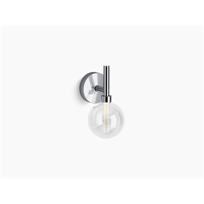 Image for Components™ LED lacemaker sconce