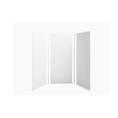 "Choreograph® 42"" x 42"" x 96"" shower wall kit图像"