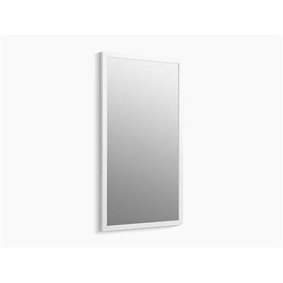 Imagem para Jacquard® Framed mirror}