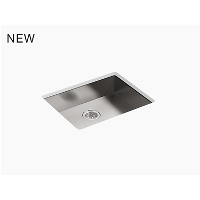 "Image for K-3894 Vault™ 24"" x 18-1/4"" x 6-1/4"" under-mount single-bowl kitchen sink"