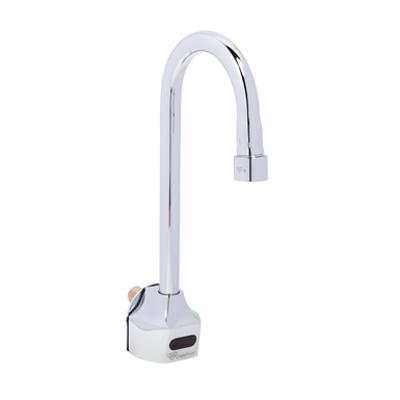 Image pour EC-3101 ChekPoint Electronic Faucet, Wall Mount, Gooseneck, AC/DC Control Module